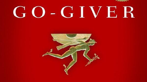(Audiobook) The Go Giver By  Bob Burg and John David Mann