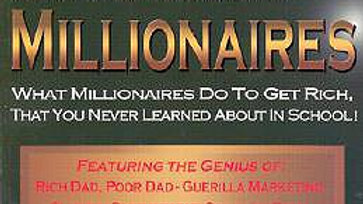 eBook - Conversations With Millionaires by Mike Litman and Jason Oman