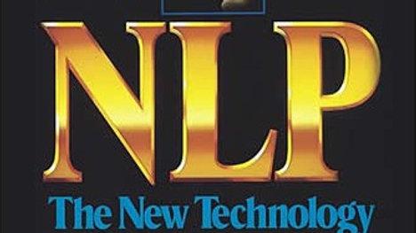 (Audio) NLP (Neuro-Linguistic Programming)New Technology of Achievement
