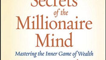 (Audiobook)Secrets of the Millionaire Mind by T. Harv Eker