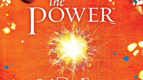 (AudioBook) The Power By The Secret Author Rhonda Byrne