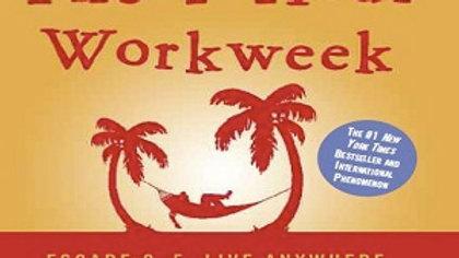 (Audiobook) 4 Hour Work Week by Timothy Ferriss