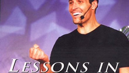 Audio Book - Lessons In Mastery By Anthony Robbins