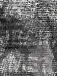Gay in Iraq Archival ink jet prints 2010