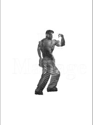 I'll Manage Archival ink jet prints 2011