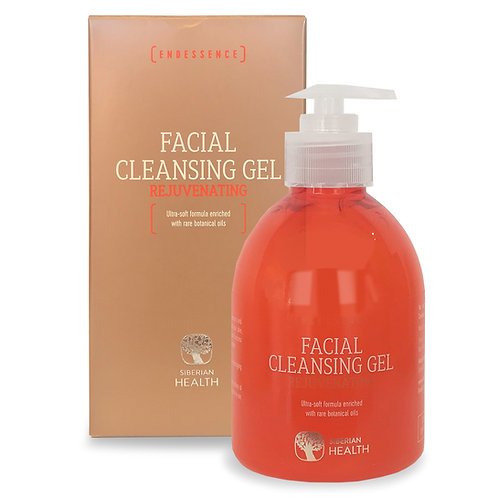 FACIAL CLEANSING GEL REJUVENATING (300ML)