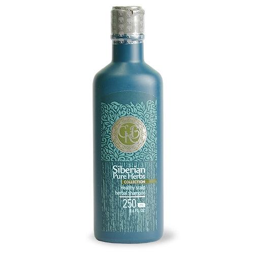 Healthy Scalp Herbal Shampoo (250ml)
