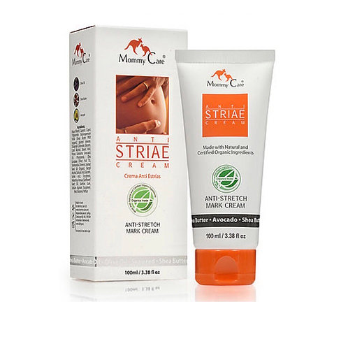 Anti Striae Stretch Mark Prevention Cream