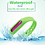 Thumbnail: 100% Pure Natural Mosquito Repellent Bracelet for Children and Adults