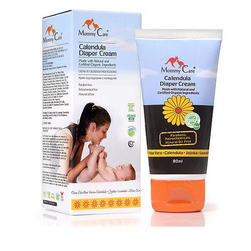 Organic Calendula Diaper Cream
