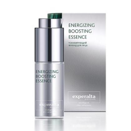Facial tonic fluid - Experalta Platinum