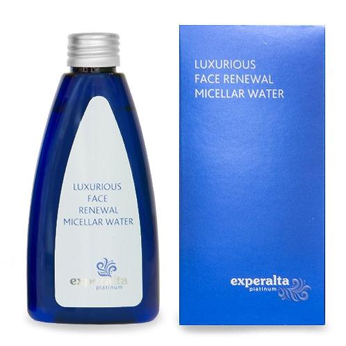Experalta - Micellar Water. Face Renewal (150ml)