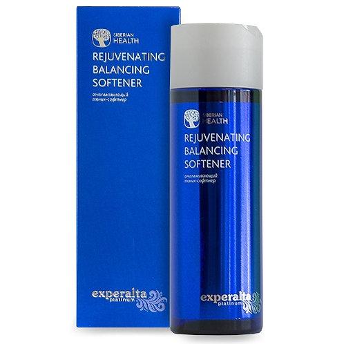 Experalta Platinum. Rejuvenating Balancing Softener
