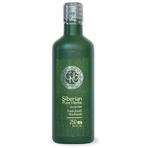 Elbeshen - Fresh Breath Balm Mouthwash (250ml)
