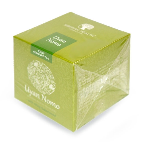 "HERBAL TEA: JOINT COMFORT ""UYAN NOMO"" (30 BAG)"