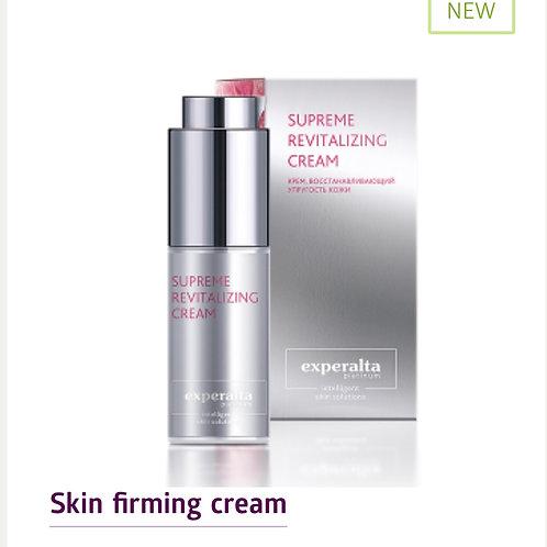 Skin Firming Cream - Experalta Platinum