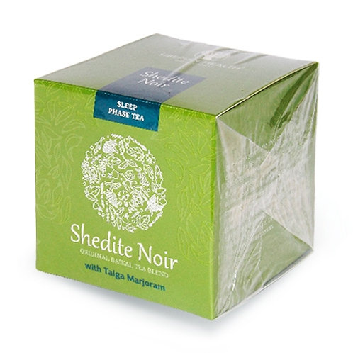 "HERBAL TEA: SLEEP PHASE ""SHEDITE NOIR"" (30 BAG)"