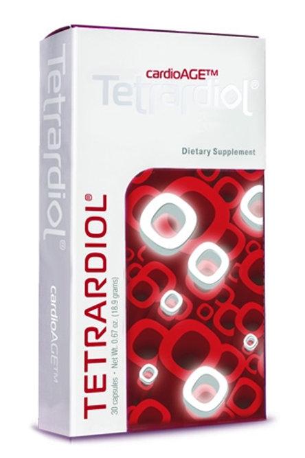 TETRARDIOL - CARDIOVASCULAR SUPPORT (30CAP) (GELATIN CAP)*