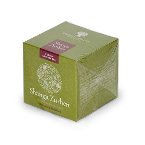 "HERBAL TEA:CARDIO BALANCE ""SHANGA ZURHAN"" (30 BAG)*"