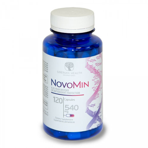 NOVOMIN EXTREMELY HIGH ANTIOXIDANT