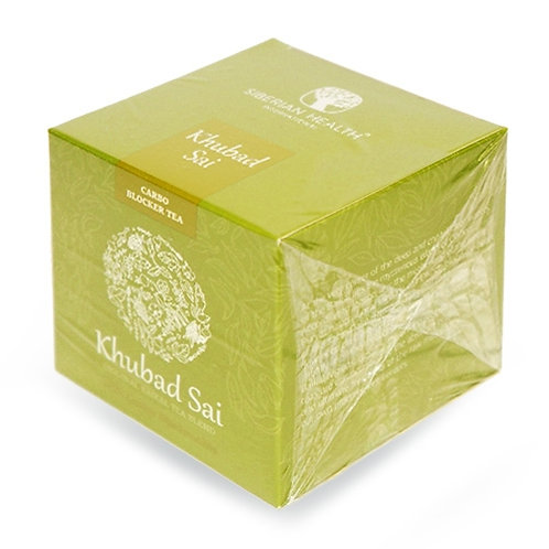 "HERBAL TEA: CARBO BLOCKER ""KHUBAD SAI"" TEA (30 BAG)"