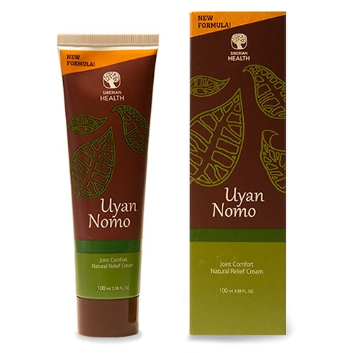 UYAN NOMO (ULTRA STRENGTH GEL) NEW FORMULA (100ML)