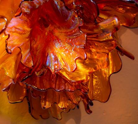 Amber Reef Detail 1