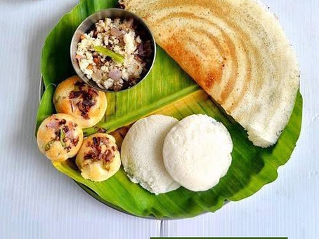 Around the World in 80 Meals: South India