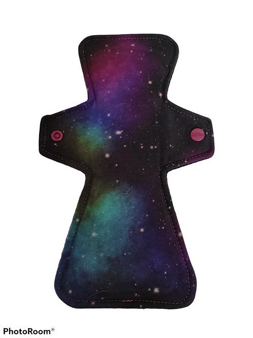 "10""  Jersey,  regular cloth pad, galaxy"