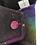 """Thumbnail: 10""""  Jersey,  regular cloth pad, galaxy"""