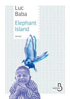 Elephant Island - Luc Baba