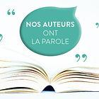 Nos auteurs ont la parole - RCF Liège -