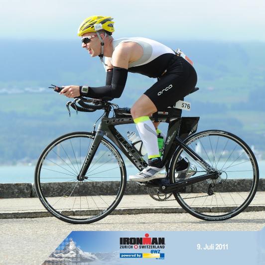 Ironman Zurich 2011 (2)