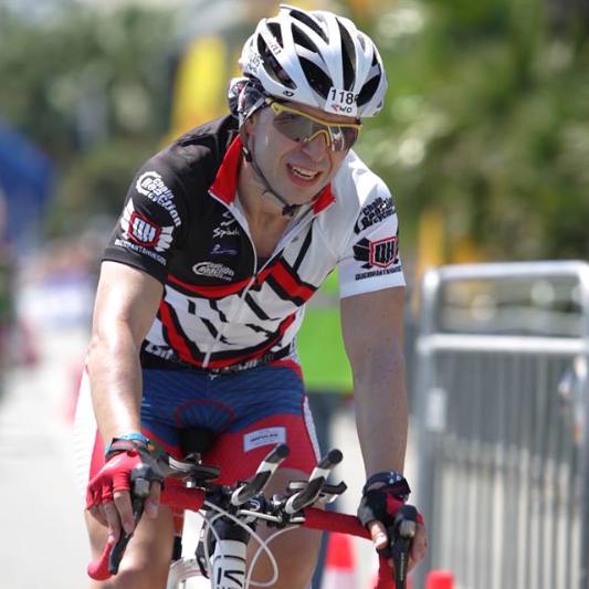 Ironman Niza 2013