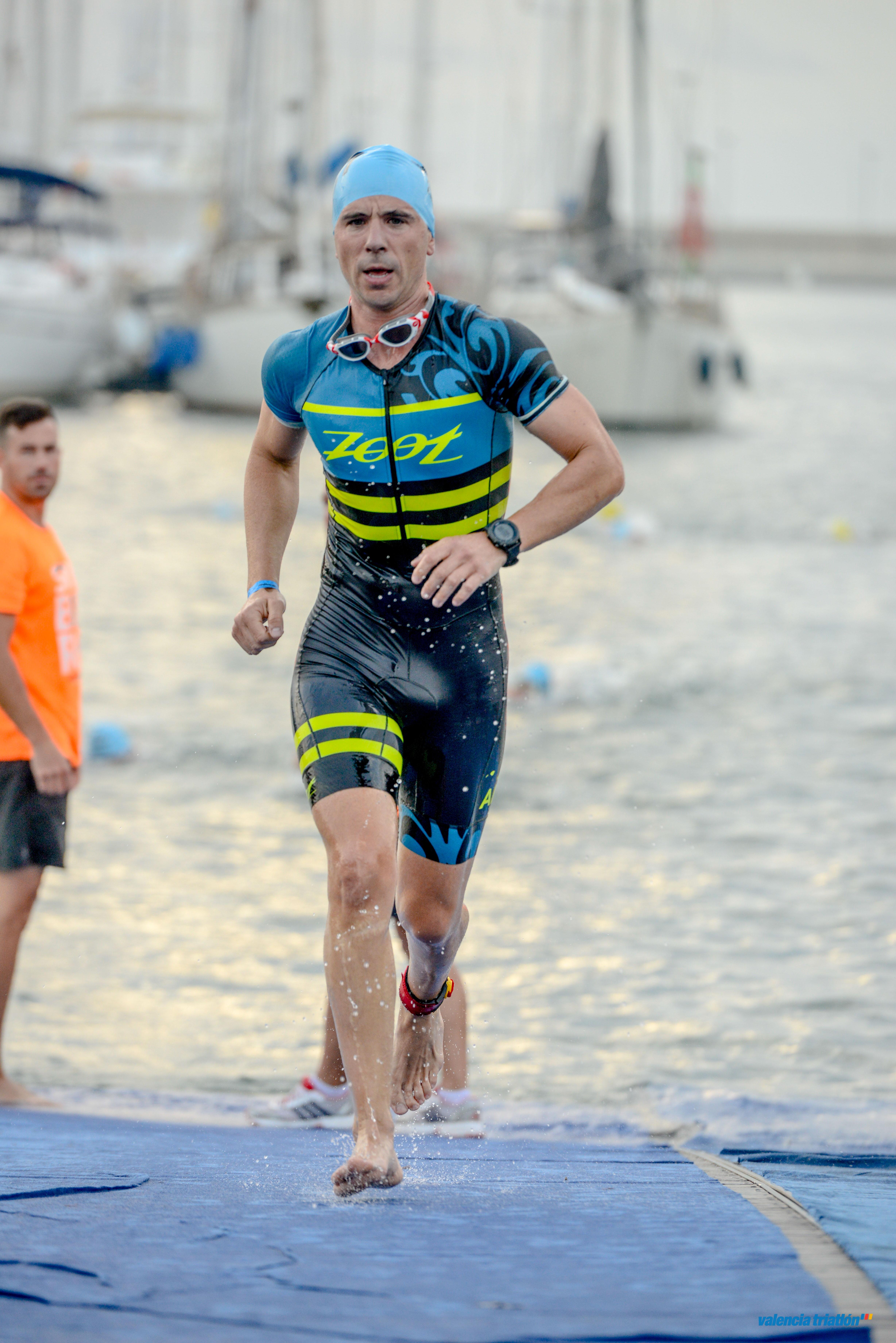 Valencia Triatlon 2018