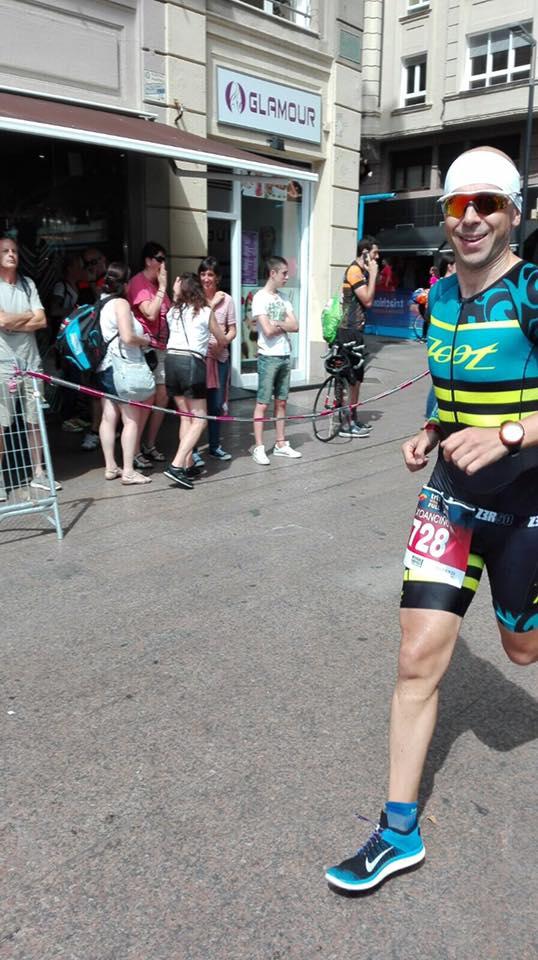 Ironman Vitoria 2017