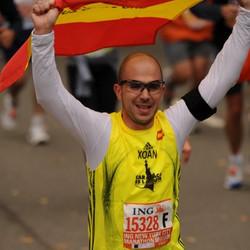 Maraton de Nueva York 2009