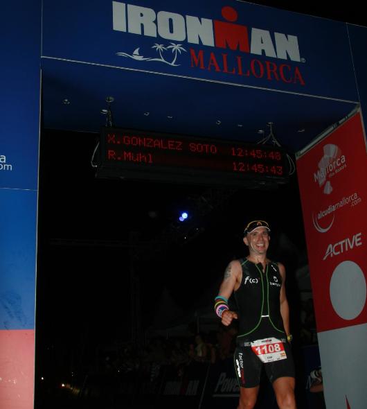 Ironman Mallorca 2014