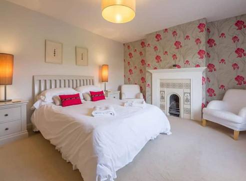 First Floor Double Bedroom2