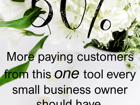 This tool can bring you 50% more customers