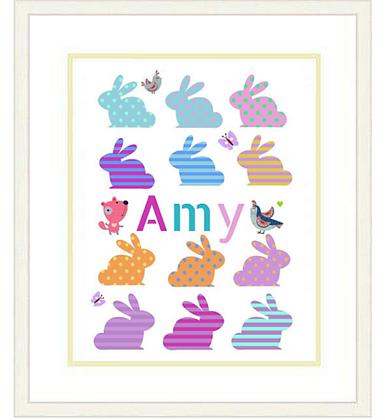 BABY BUNNIES AMY