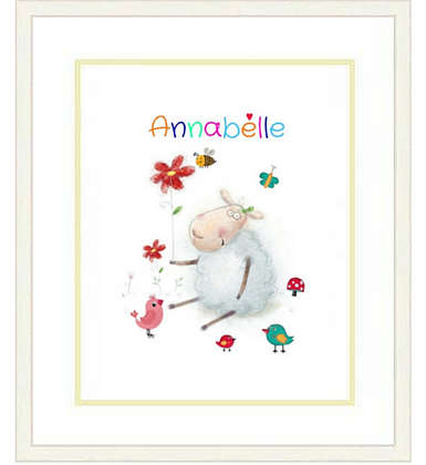CUTE SHEEP ANNABELLE DIRECT DOWNLOAD
