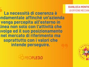 LB Officine Meccaniche -  Gianluca Montorsi
