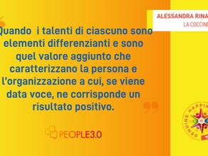 La Coccinella cooperativa - Alessandra Rinaldi
