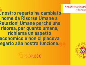 Euro Company -  Valentina Gaudenzi