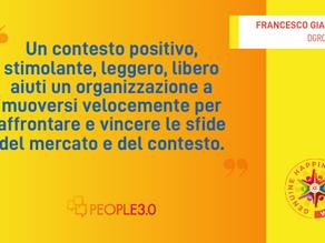 DGroove - Francesco Giachi