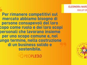 MailUp Group - Eleonora Nardini