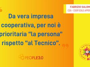CEA Cooperativa Edile Appennino- Fabrizio Salomoni