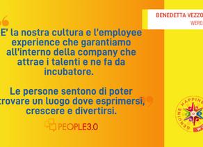 WeRoad di OneDay Group - Benedetta Vezzosi