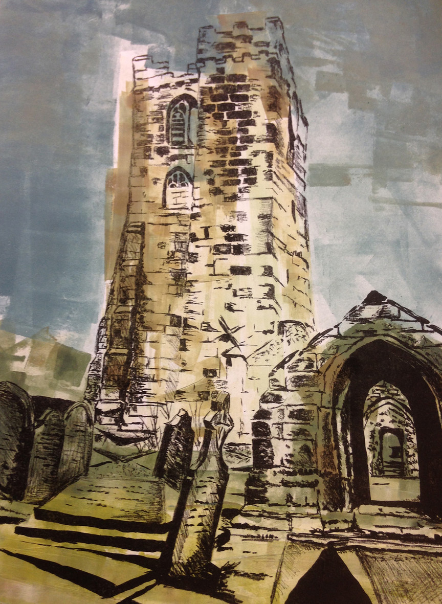 St Thomas Heptonstall